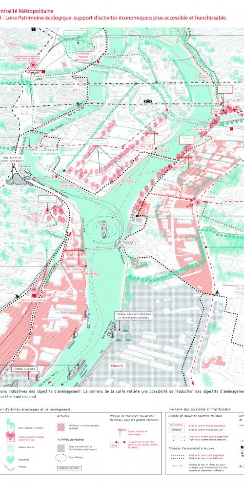 Centralité_carteII_Loire patrimoine écologique et activité économique, plus accessible